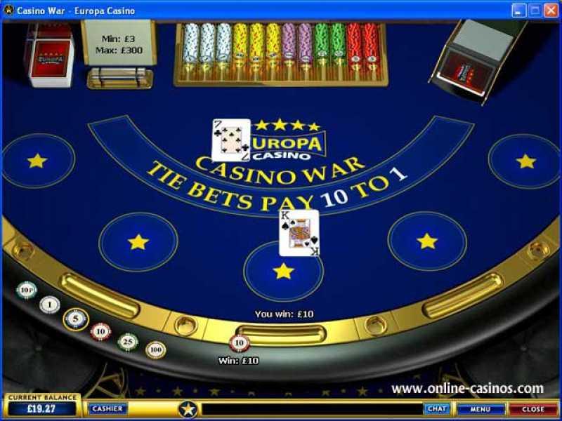 freie spiele ohne anmeldung bonus casino europa
